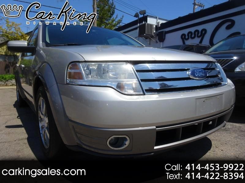 2008 Ford Taurus X SEL AWD
