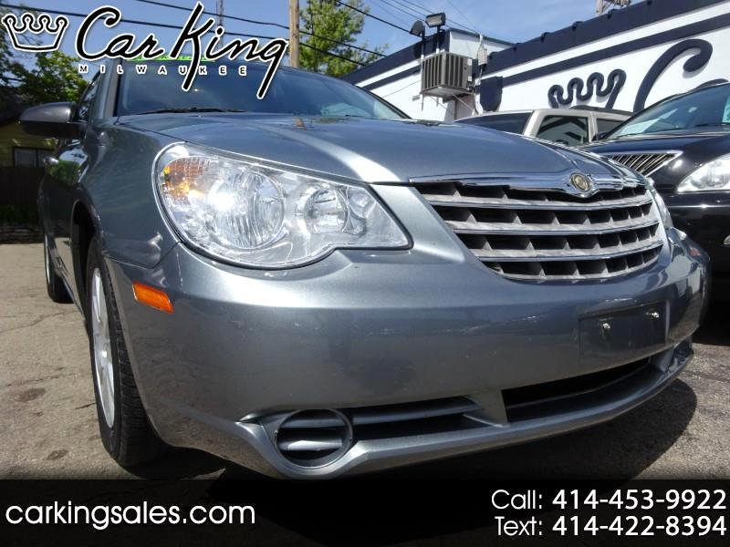 2010 Chrysler Sebring Sedan Touring