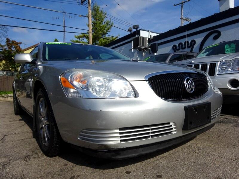Buick Lucerne CXL V6 2006