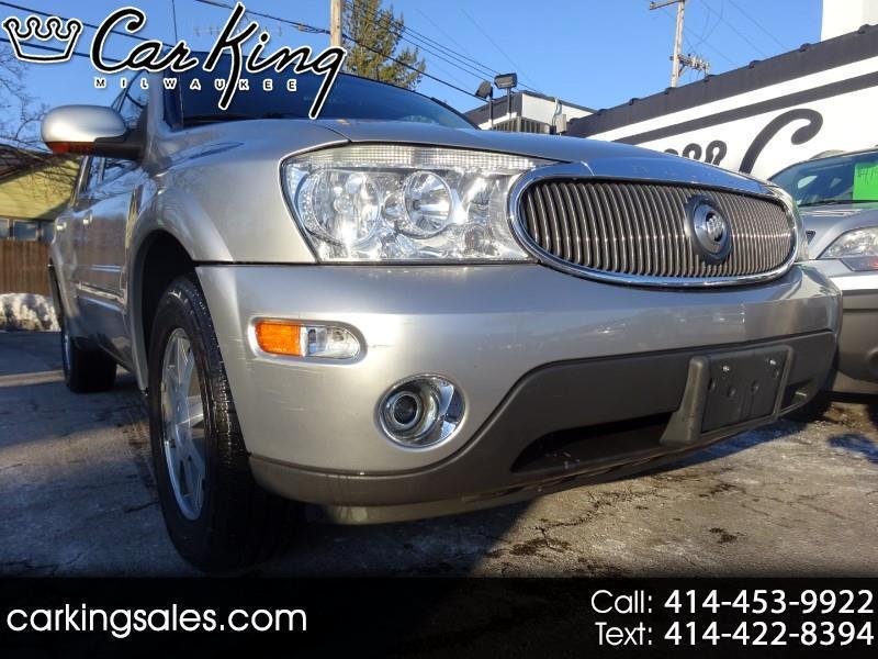 Buick Rainier CXL Plus AWD 2004