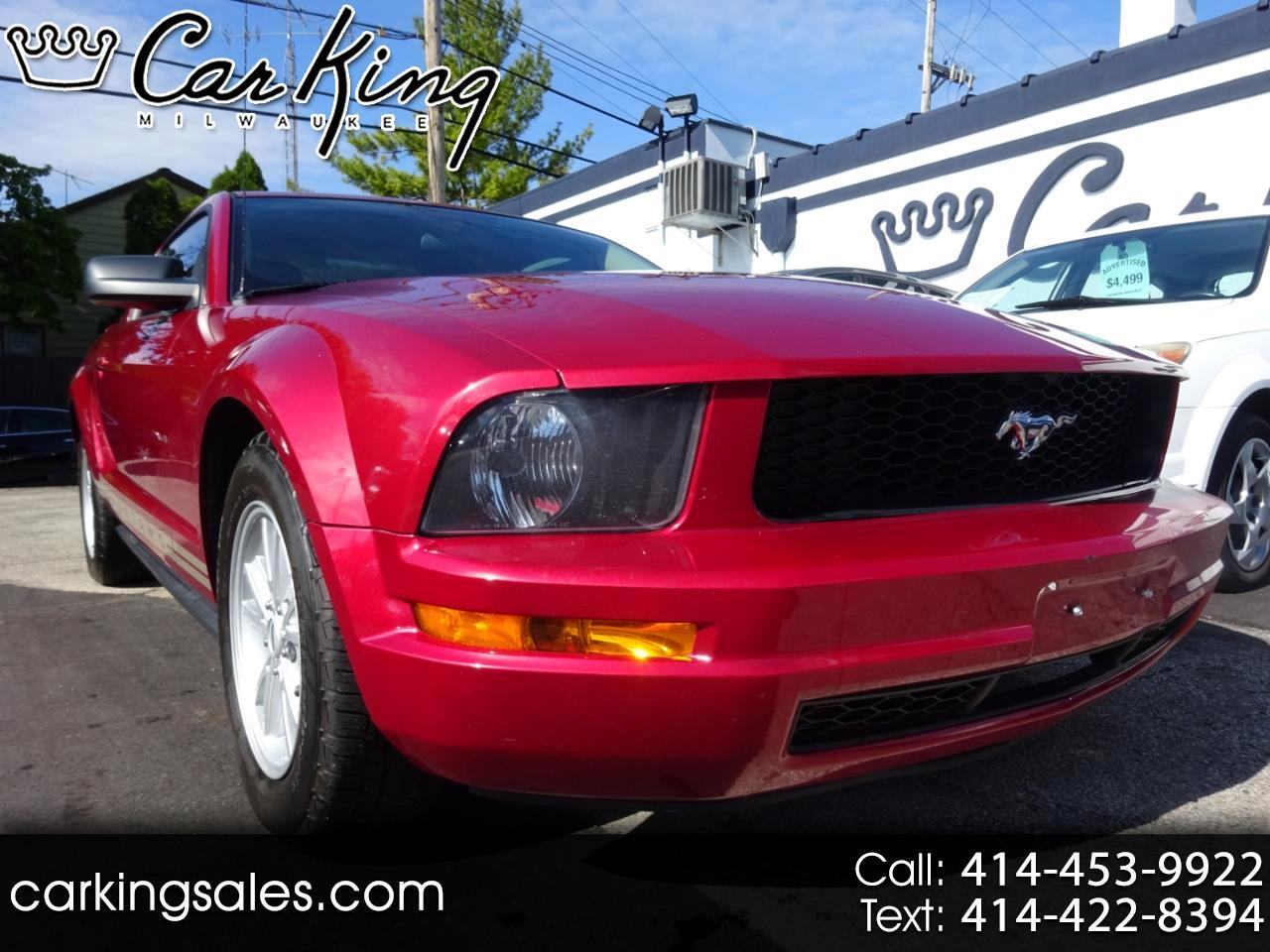 Ford Mustang  2005