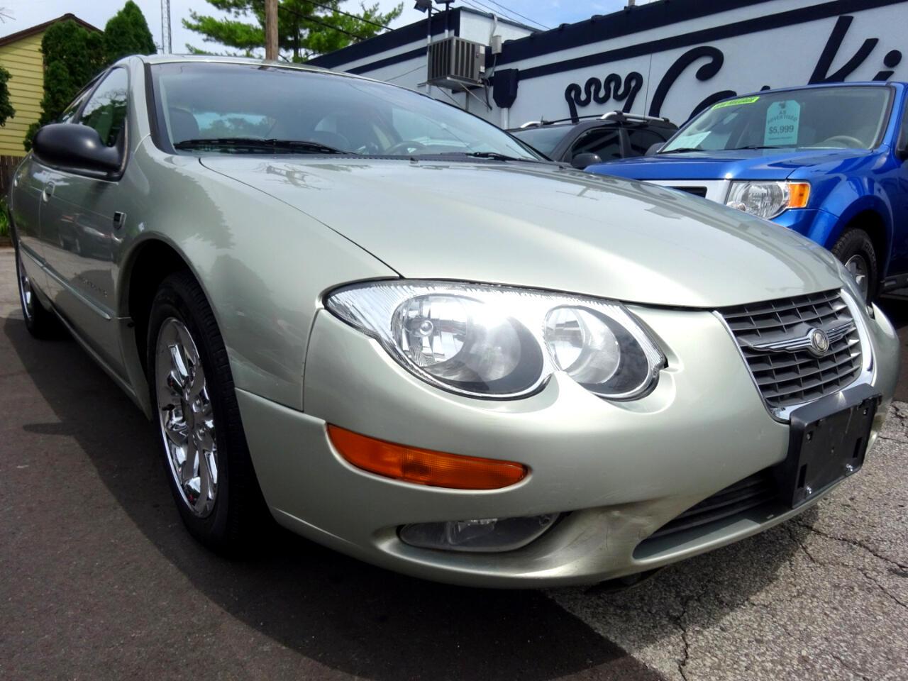 Chrysler 300M 4dr Sdn 2000