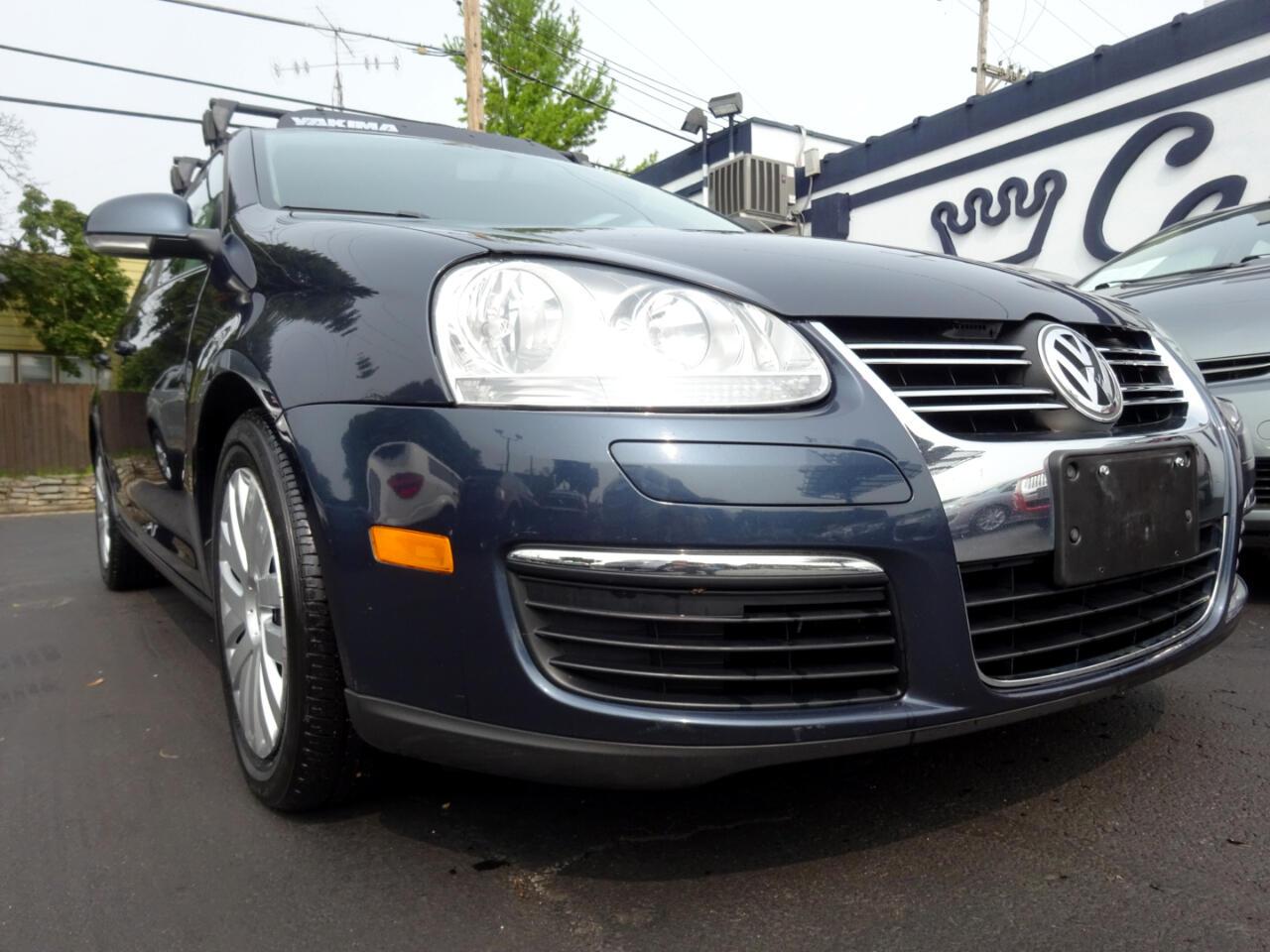Volkswagen Jetta Sedan 4dr Auto S PZEV *Ltd Avail* 2010