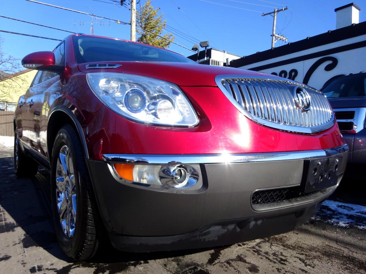 Buick Enclave AWD 4dr CXL w/2XL 2010