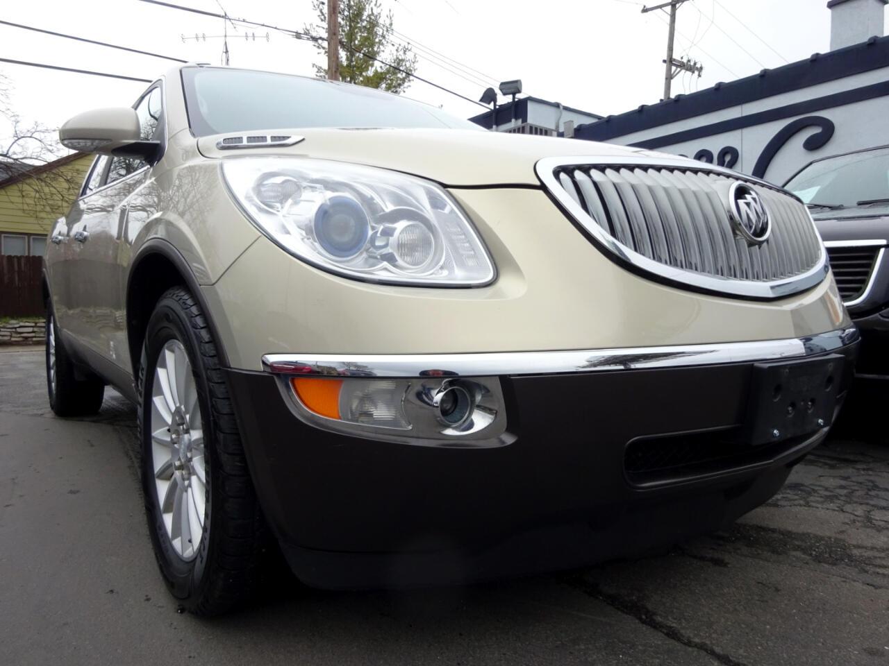 Buick Enclave AWD 4dr CXL 2009