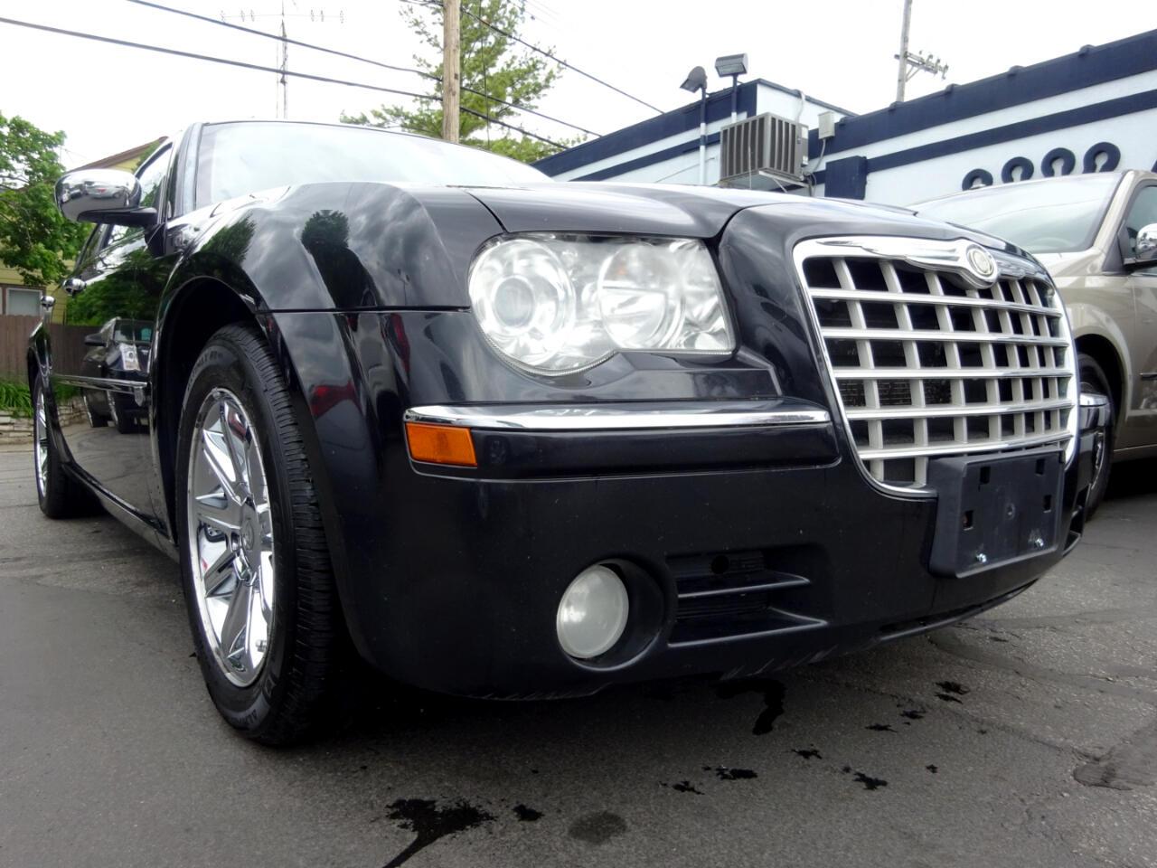Chrysler 300 4dr Sdn 300C 2006