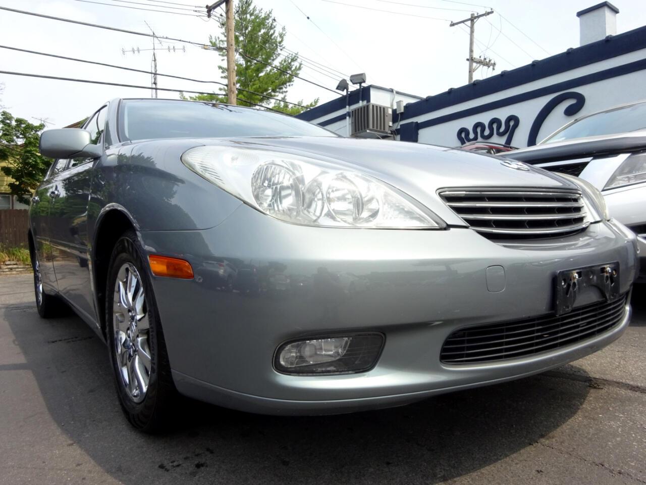 Lexus ES 330 4dr Sdn 2004