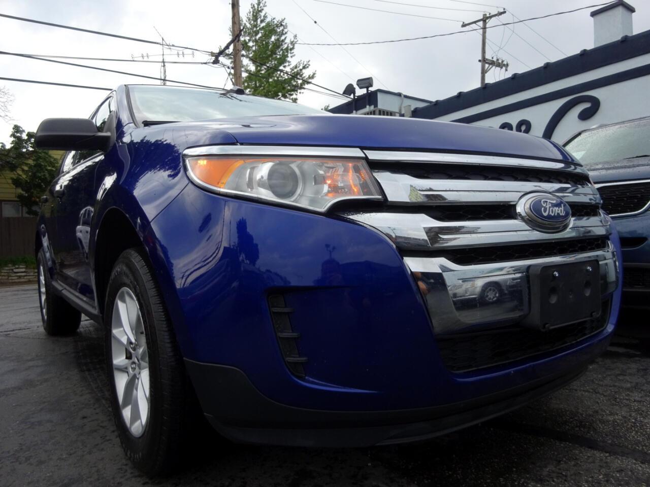 Ford Edge 4dr SE FWD 2014