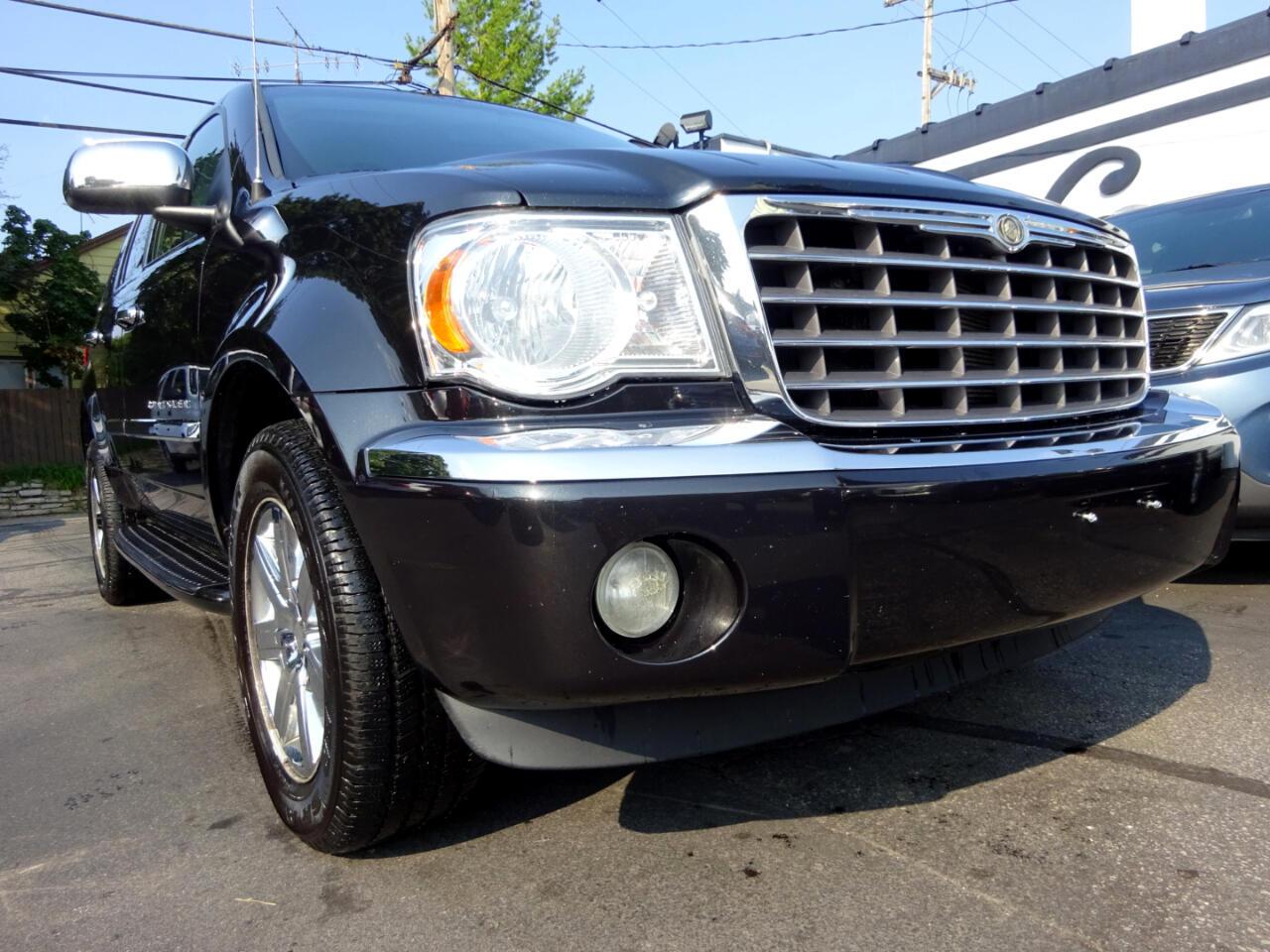 Chrysler Aspen AWD 4dr Limited 2009