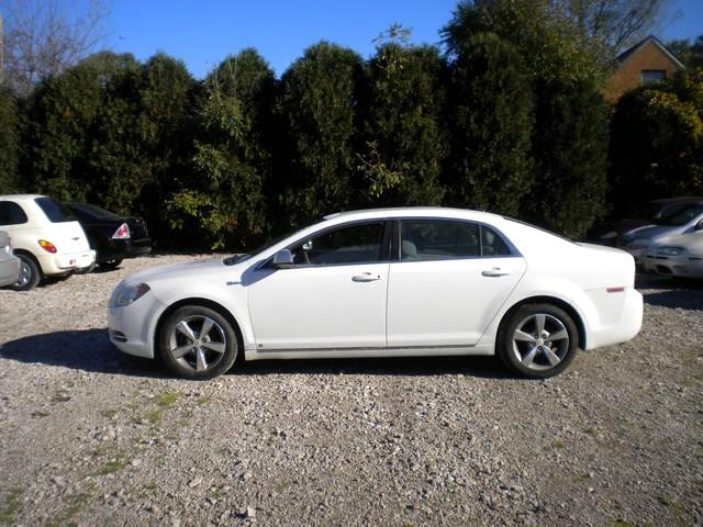 2010 Chevrolet Malibu Hybrid HY
