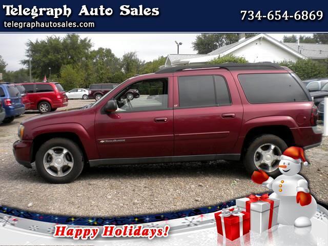 Chevrolet TrailBlazer EXT  2004