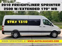 2010 Freightliner Sprinter