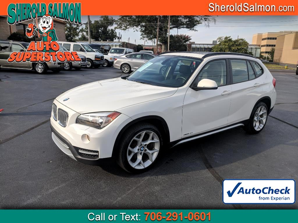 2013 BMW X1 AWD 4dr xDrive28i