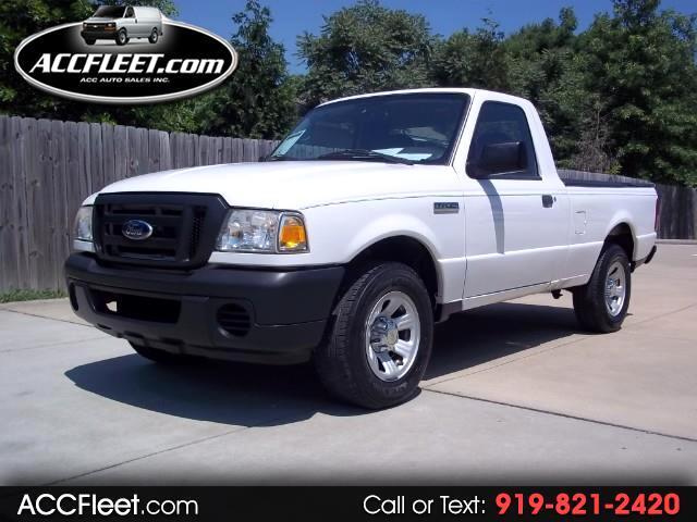 2009 Ford Ranger XL 2WD
