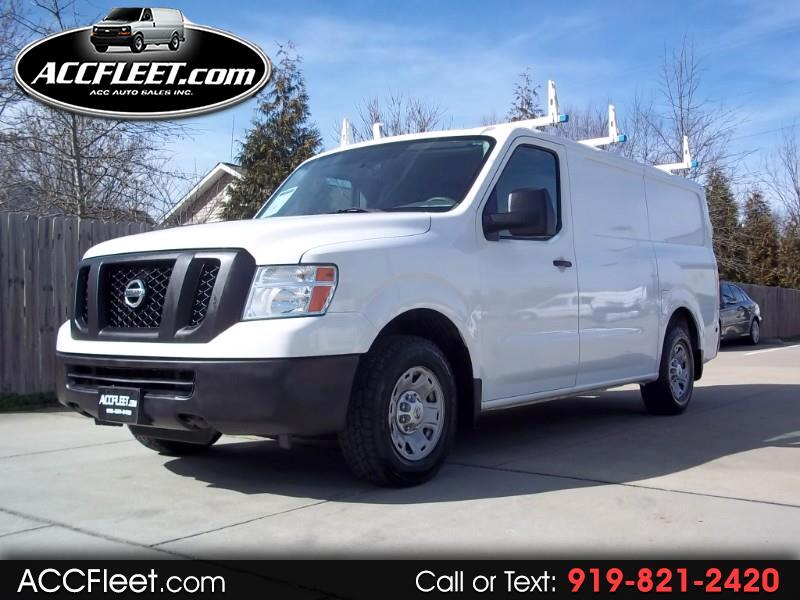 2012 Nissan NV Cargo 1500 S