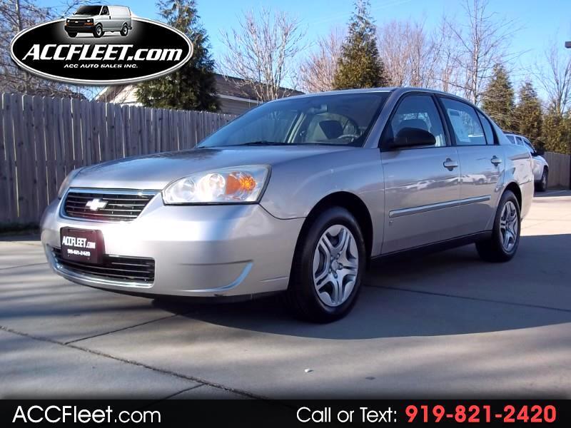 2007 Chevrolet Malibu LS