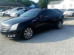 2008 Cadillac C/T CTS HI