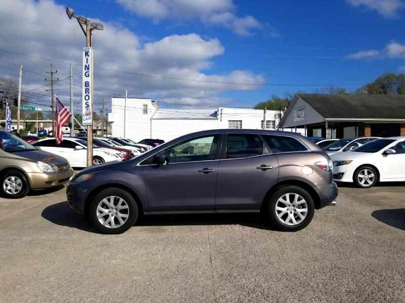 2008 Mazda CX-7 FWD 4dr Touring
