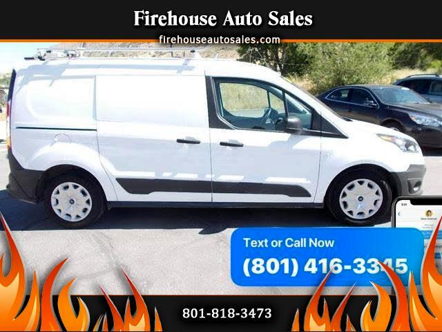 "2016 Ford Transit Connect 114.6"" XL w/o side or rear door glass"