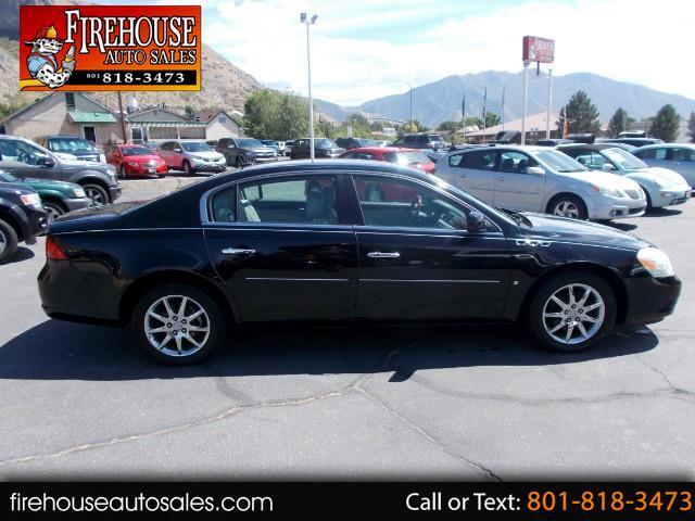 2008 Buick Lucerne 4dr Sdn CXL