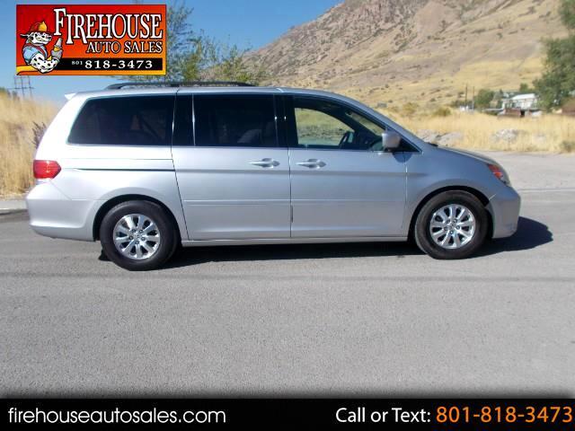 2010 Honda Odyssey 5dr EX-L AT