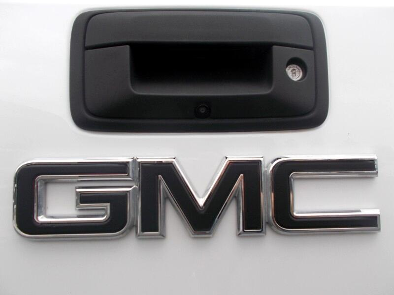 2019 GMC Sierra 3500HD available WiFi 4WD Crew Cab 167.7