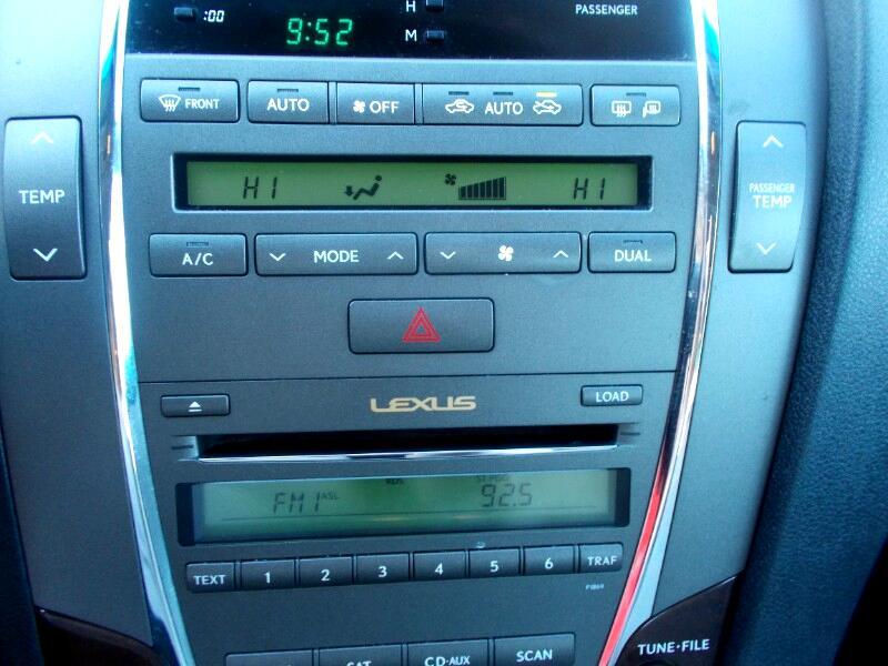 2010 Lexus ES 350 Sedan