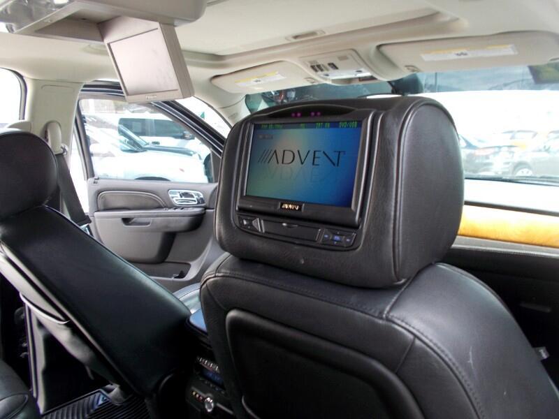 2012 Cadillac Escalade 4WD 4dr Premium Collection