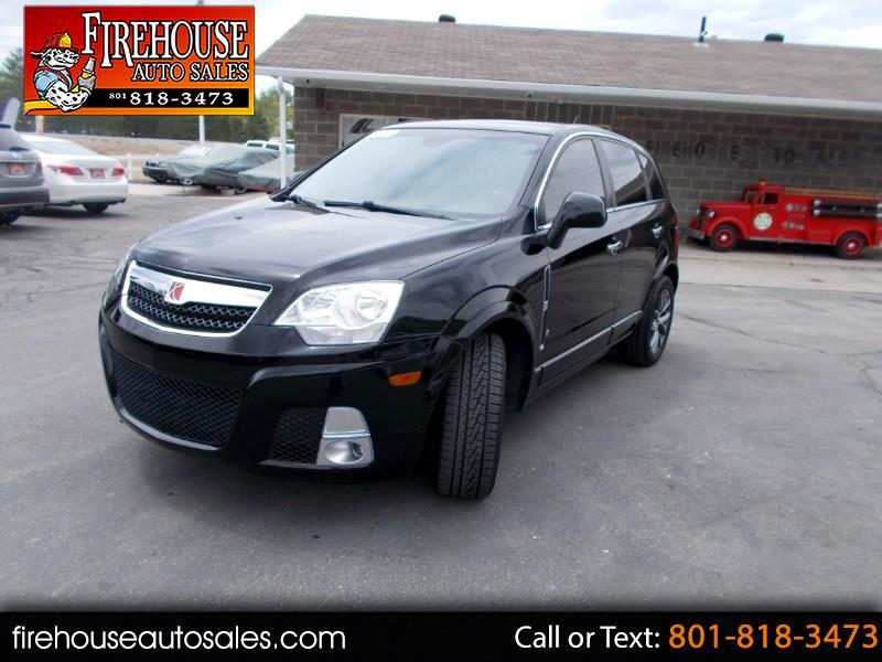 2009 Saturn VUE FWD V6 Red Line