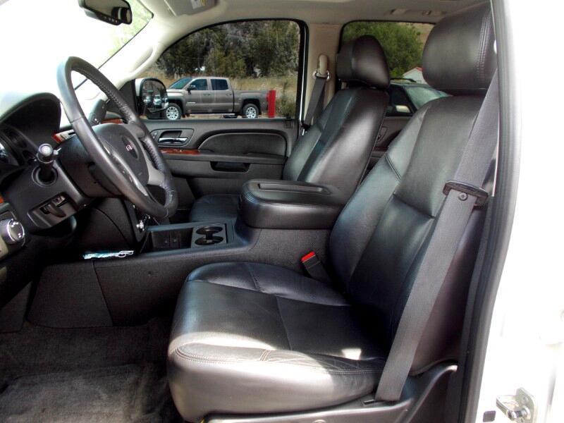2011 GMC Yukon SLT2 4WD