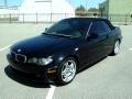 2004 BMW 3 Series 330Ci convertible