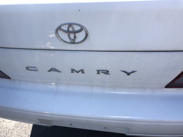 1996 Toyota Camry DX