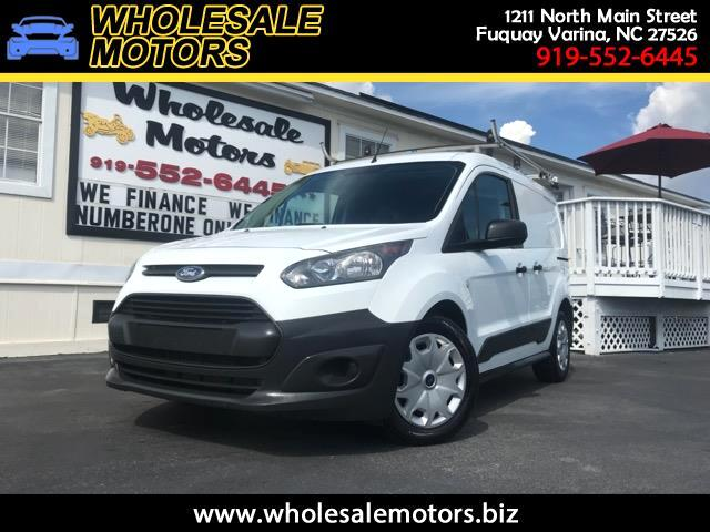 2016 Ford Transit Connect Cargo Van XL SWB w/Rear 180 Degree Door