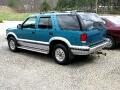 1995 Chevrolet Blazer 4-Door 4WD LS