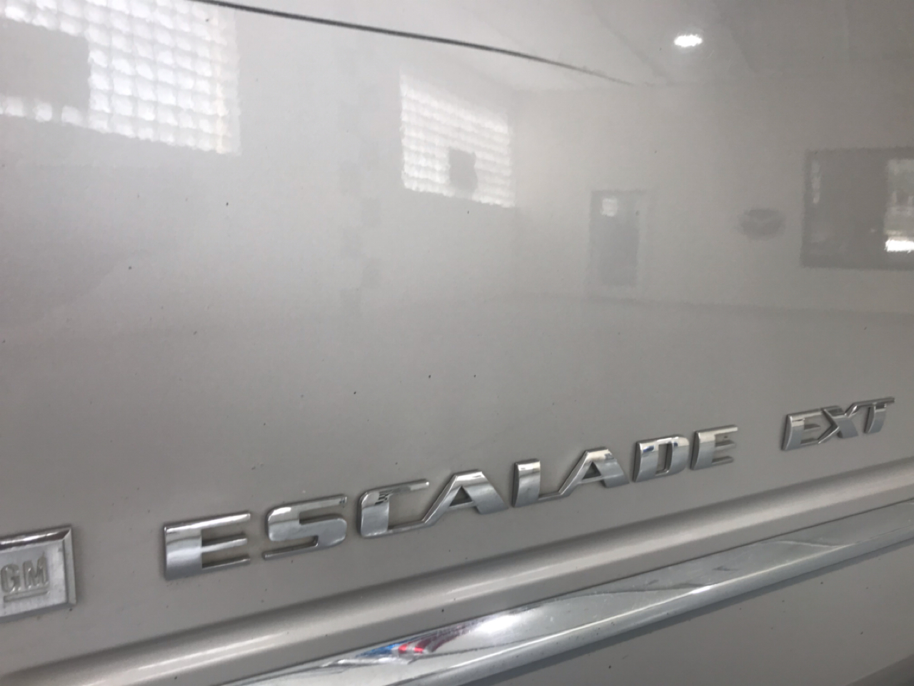Cadillac Escalade EXT AWD 4dr Base 2007