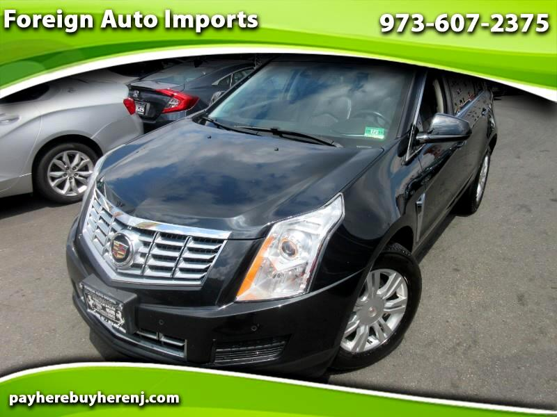 Is Cadillac A Foreign Car >> Check Out These New York Ny Used Cadillac Srx Deals Below 5 000 On Auto Com