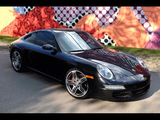 2005 Porsche 911 Carrea 2