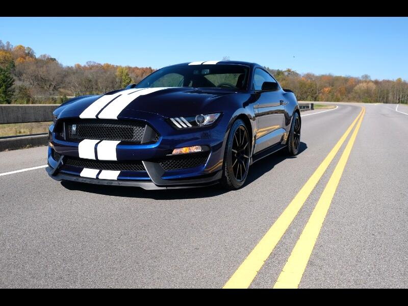 2018 Ford Shelby GT350 Shelby GT350