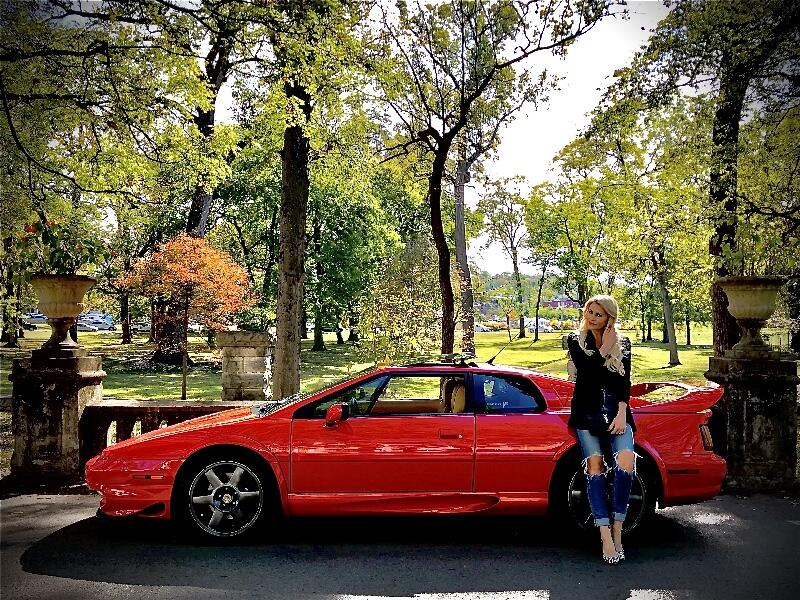 Lotus Esprit V8 1997