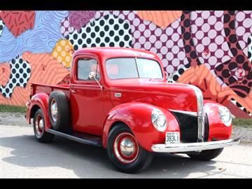 1941 Ford F-1