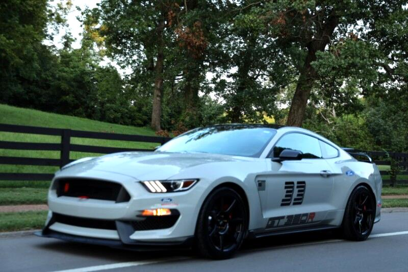 Ford Shelby GT350 R 2016