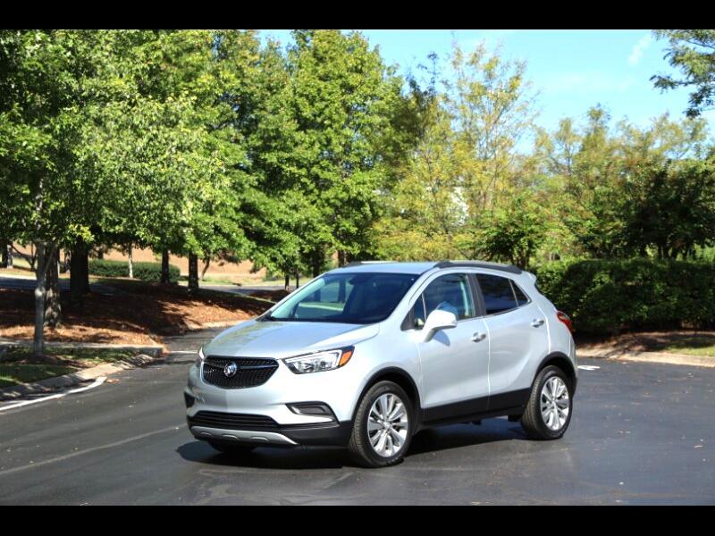 Buick Encore Preferred FWD 2019