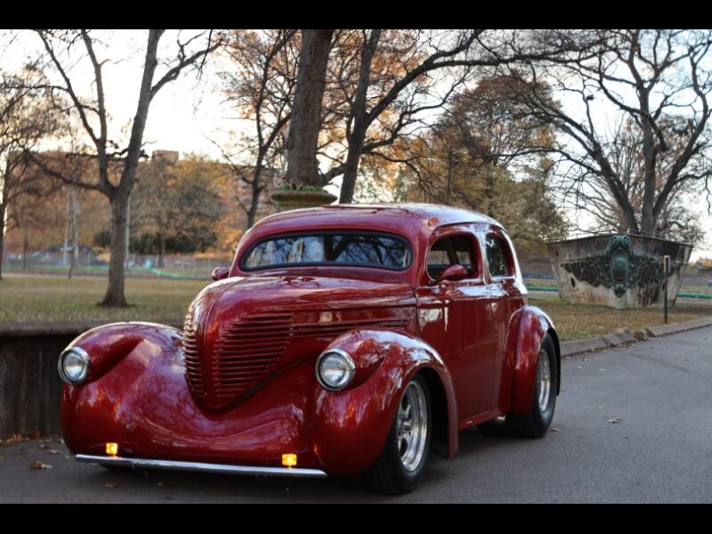 Willys Coupe  1938