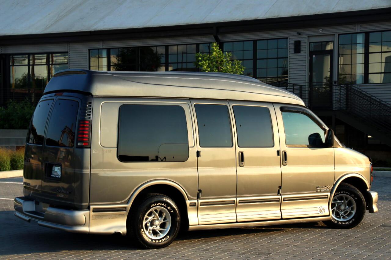 Chevrolet Express Van  1999