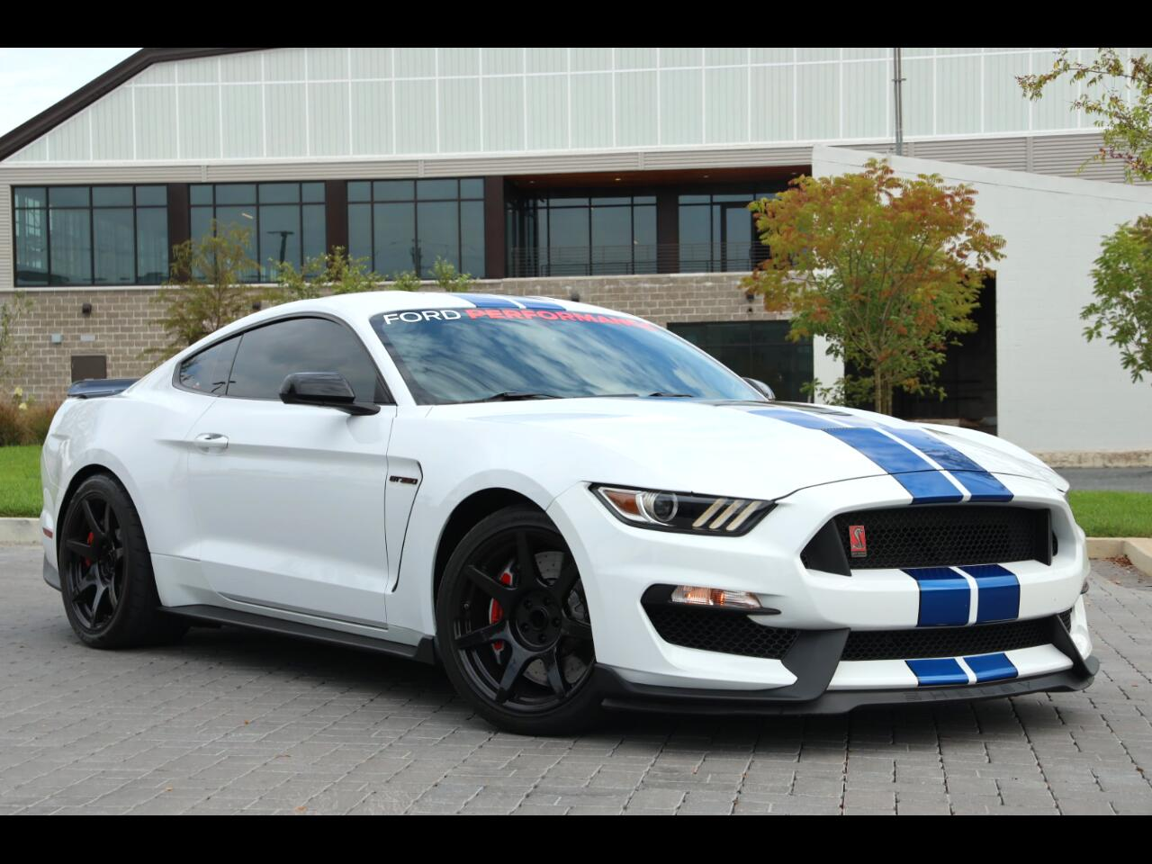 Ford Mustang Shelby GT350 Fastback 2017