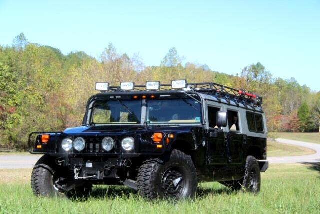 1999 AM General Hummer Wagon 4-Door