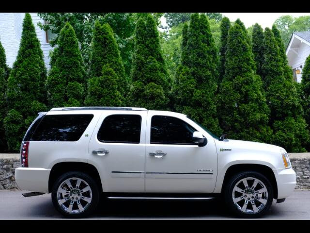2010 GMC Yukon Hybrid Denali 2WD