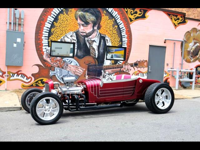 1926 Ford T-Bucket Roadster