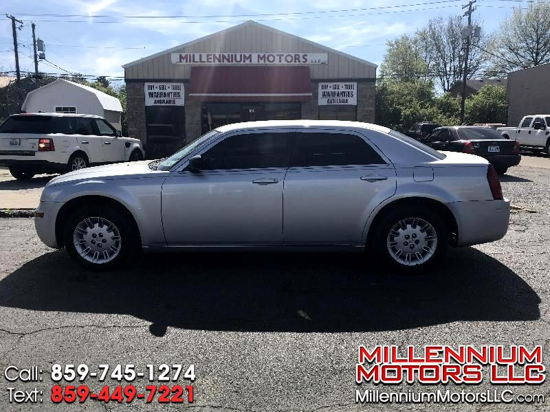 2007 Chrysler 300 Base