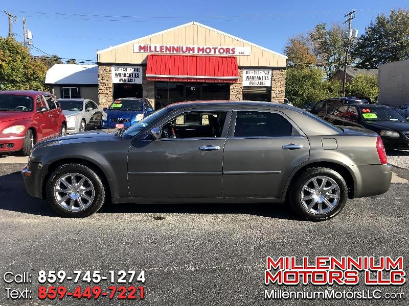 2009 Chrysler 300 Limited RWD